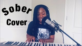 Sober - Demi Lovato Cover | Besong Tataw Cover