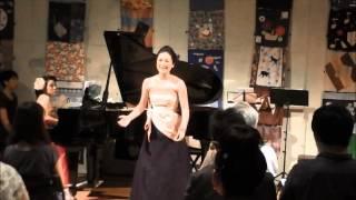 与ひょう、私の大事な与ひょう / Trio Passion (内奈々子, 曽根妙子)