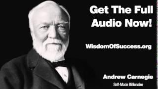 wheel of fortune - Andrew  Carnegie