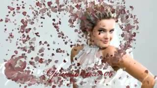 Free After Effects Template Project File - Wedding Hearts Slideshow - Mediafire Link in Description