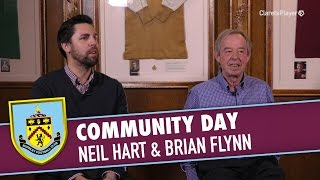 COMMUNITY DAY | Neil Hart & Brian Flynn