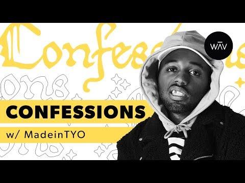 Confessions (with joji): MadeinTYO | WAV