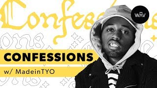 Confessions (with joji): Episode 4 with MadeinTYO