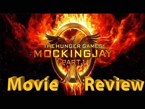 Play The Hunger Games: Mockingjay - Part 1 Online ...
