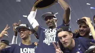 UConn Basketball Wins 4th National Championship