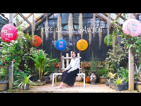 the-le-hu-garden,-taman-bunga-paling-cantik-dan-romantis-di-medan