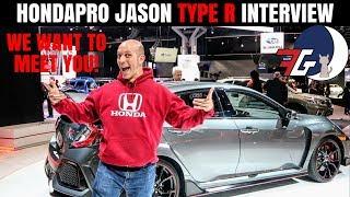 Honda Civic Type R Likes & Dislikes with Hondapro Jason