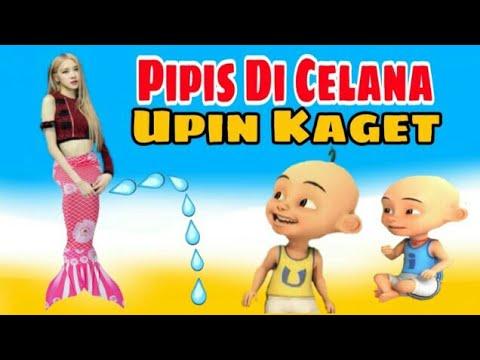 Download Putri Duyung Pipis Dicelana, Upin Kaget, GTA Lucu Indonesia