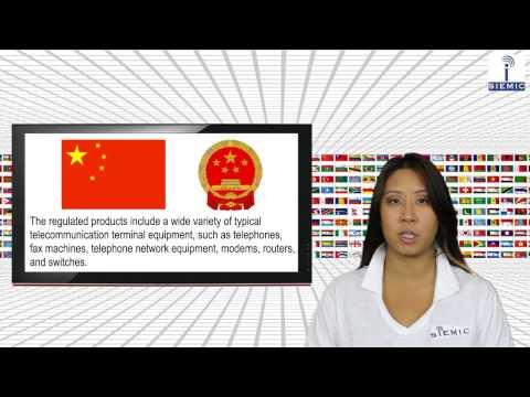 SIEMIC News - MII, China's Telecom Regulatory Agency