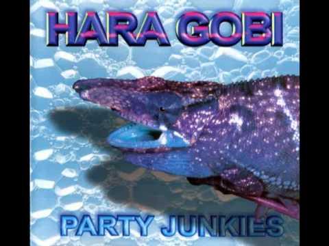 Hara Gobi - Party Junkie (HQ)