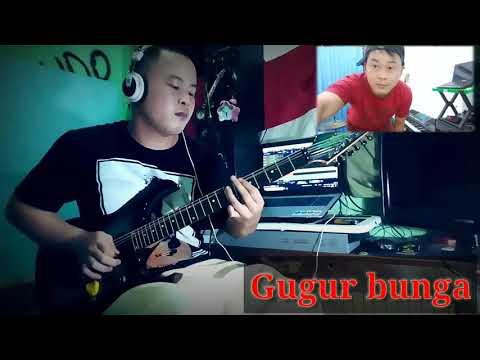 Gugur Bunga Instrumen Guitar