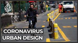 Urban design: Isolation forces rethink on how we live