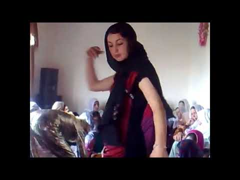Afghani Girls Local home Wedding dance 2017