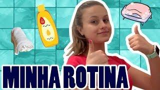Baixar MINHA ROTINA PARA O MEU CABELO E PELE  | Rafa Gomes