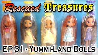 Rescued Treasures ♥︎ EP31 - Yummi-Land Dolls
