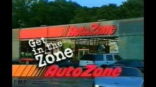 Autozone Lebanon - YT