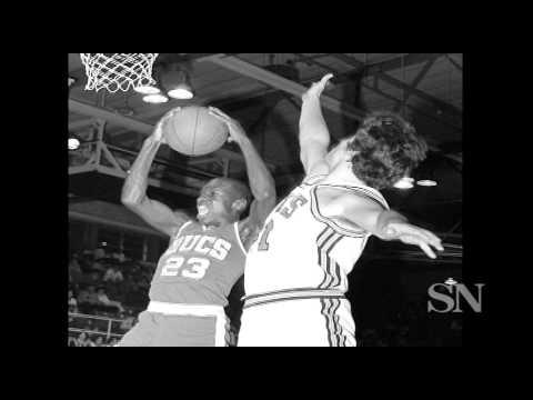 Michael Jordan: Growing up in Wilmington