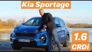 Nova Kia Sportage s novim dizelašem - testirao Branimir Tomurad