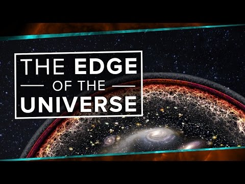 What Happens At The Edge Of The Universe? | Space Time | PBS Digital Studios