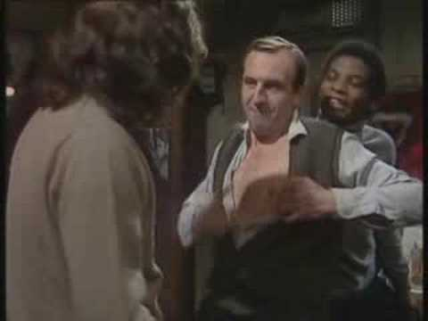 Rising Damp: Episode 5: All Our Yesterdays (prt2/3)
