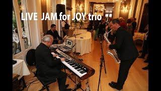 JAM for JOY trio - SO WHAT