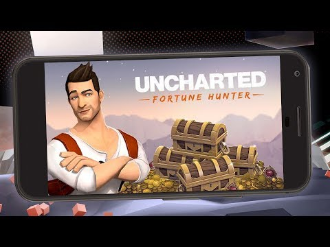 UNCHARTED: Fortune Hunter   Mobile+