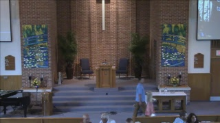 South Grandville CRC Worship Service 07/09/2017