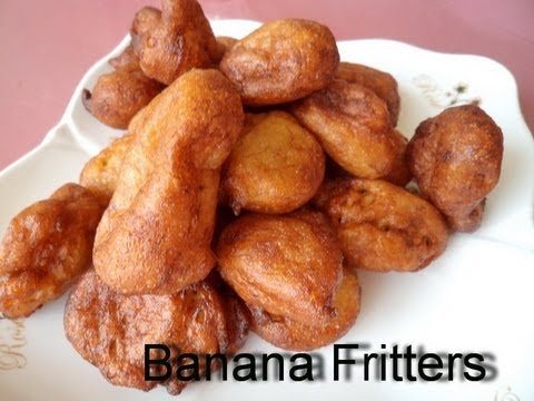 Banana fritters african food recipes youtube banana fritters african food recipes forumfinder Choice Image