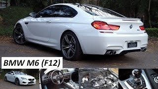 Garagem do Bellote TV: BMW M6