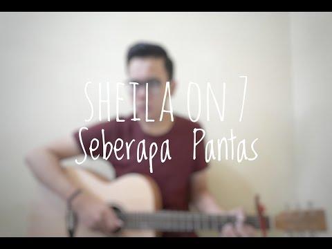 Sheila On 7 - Seberapa Pantas (Cover By Richard Adinata)