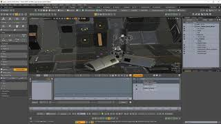 MODO 13 Animation Layers | Animation & Rigging