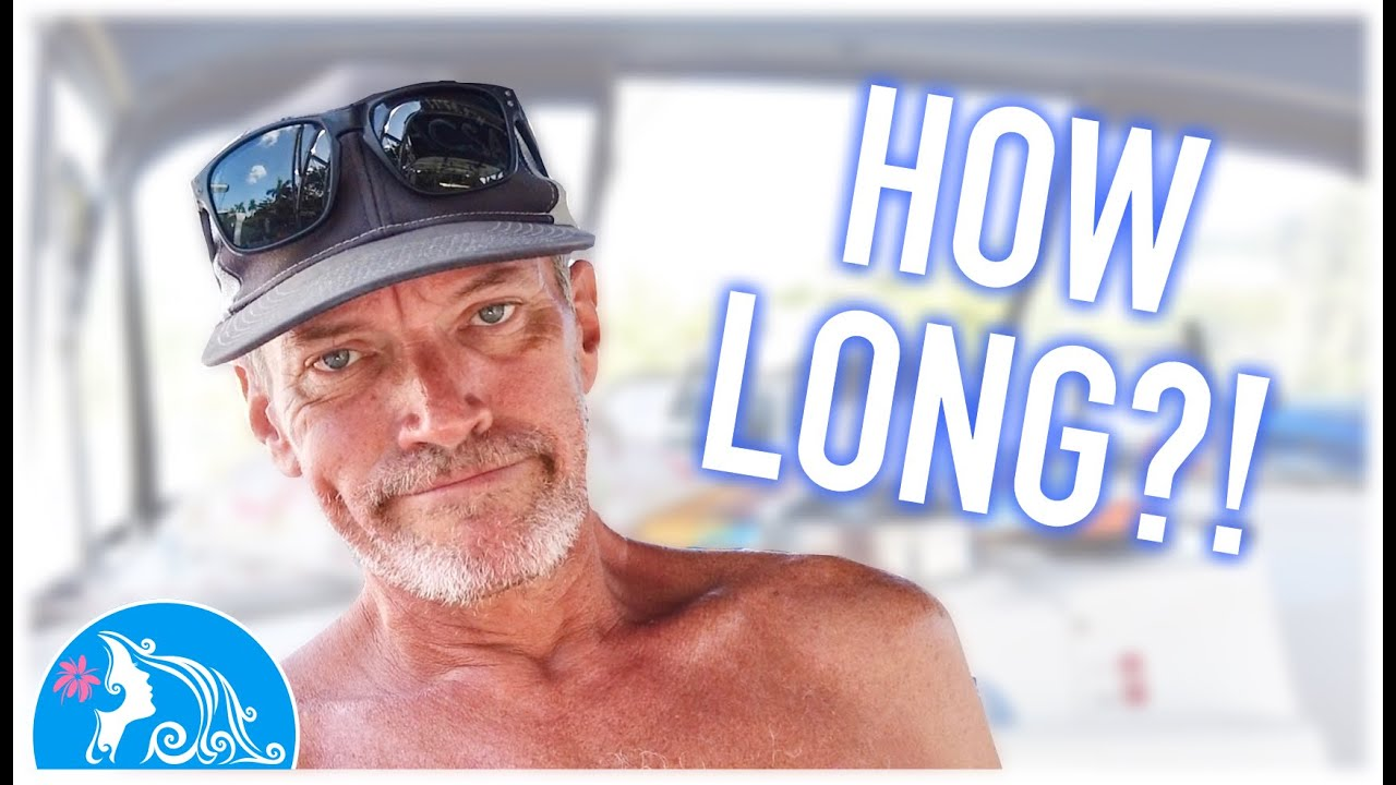 How Can The Simple Sailing Life Be So Complicated?! | SailAway 126