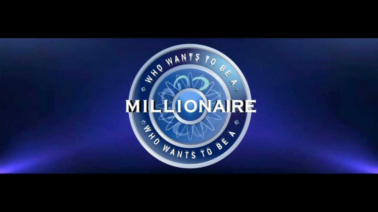 who wants to be a millionaire shuffle format demo 1 - youtube, Powerpoint templates
