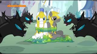 MLP FiM | This Day Aria Reprise - Greek