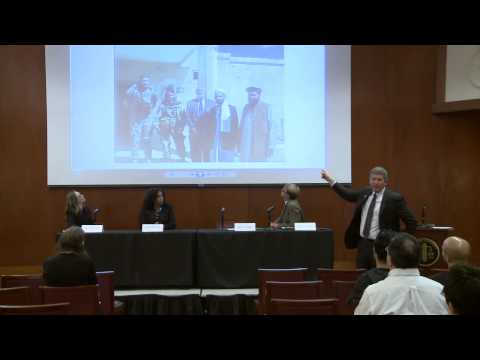 Rule of Law in Afghanistan: First Hand Accounts - May 23, 2013