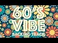 Download G/Em 60's Vibe Pop Bass Backing Track MP3 song and Music Video
