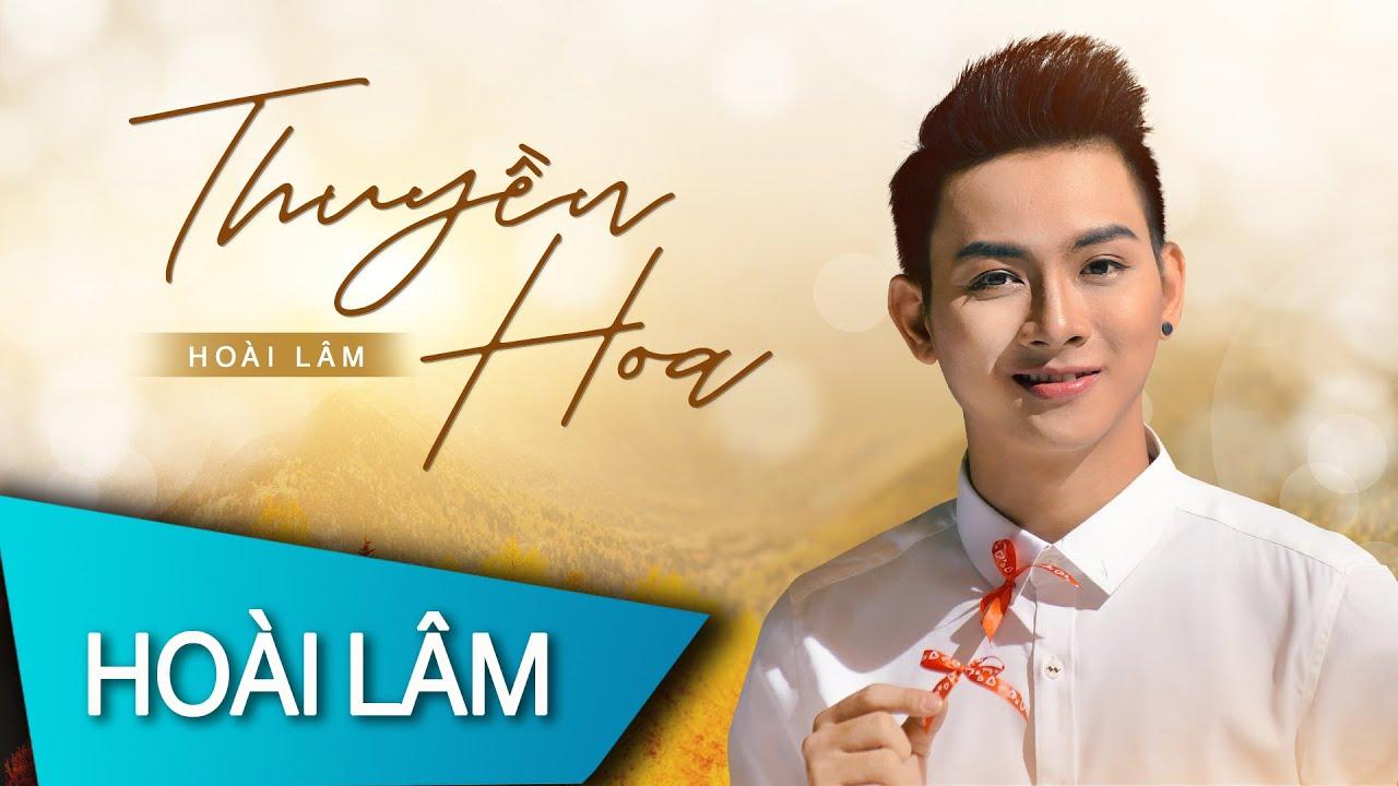 Thuyền Hoa | Hoài Lâm | Official Lyric Video
