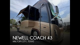 Used 2008 Newell Coach 43 for sale in Haltom City, Texas