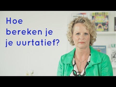 Hoe bereken je je uurtarief? Expert Talk van Tineke Rensen