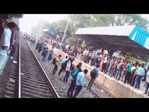 Durgapur station