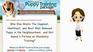 Complete Puppy Training Package Complete Puppy Training Package Review Complete Puppy Training Pac