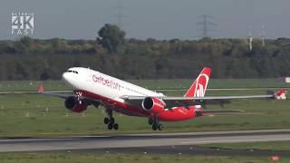 Видео вид с места пилота самолета в 4K Ultra HD качестве