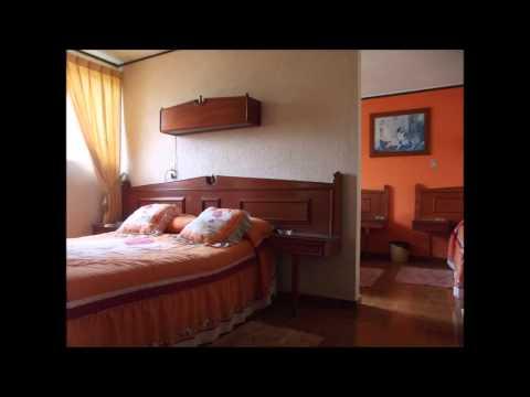 hotel mansion de purua