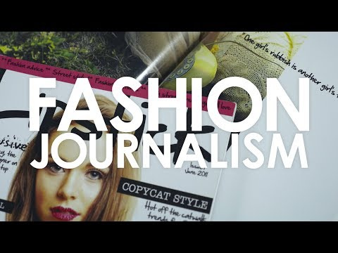 How to Prepare for your Interview - Fashion Journalism