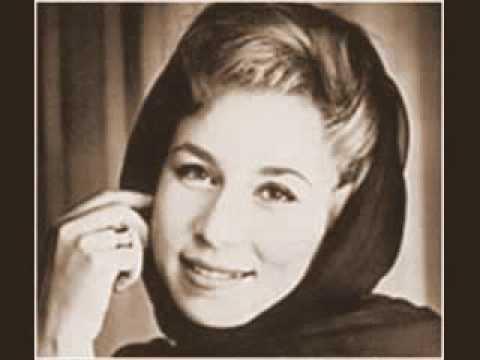 Nana Gualdi - Sprich über Liebe nicht am Telefon