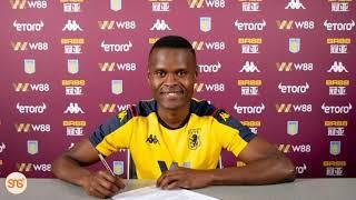 Wabongo wahaha kuujua mshahara wa SAMATTA anaolipwa na club ya Aston Villa