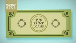 Watch: Subprime loans made simple
