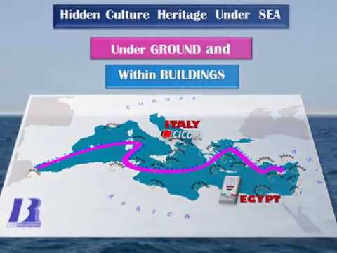 BRAU4 Alexandria cultural events by ANPIEMED