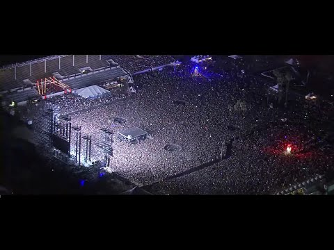 HARD Summer Music Festival 2016 Official Trailer