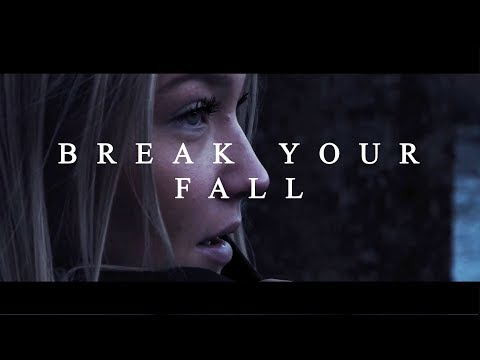 JRL - Break Your Fall feat. Cammie Robinson (Official Music Video)